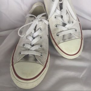 CONVERSE Youth Chuck Taylor's